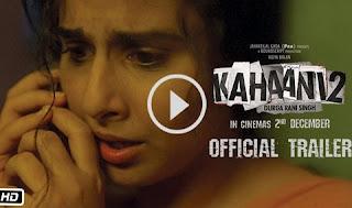 'Kahaani 2' trailer released
