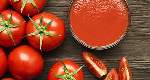 tomato facial easily at home in urdu