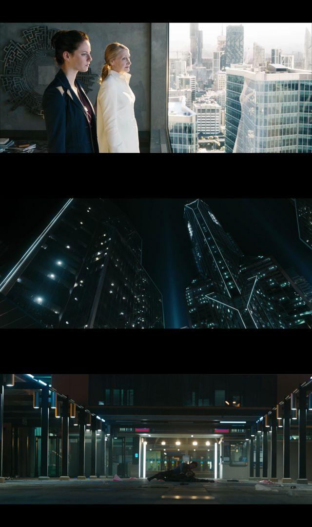 Maze Runner La cura mortal (2018) HD 1080p y 720p Latino