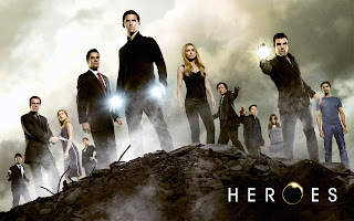 Returning Heroes TV Series Revived