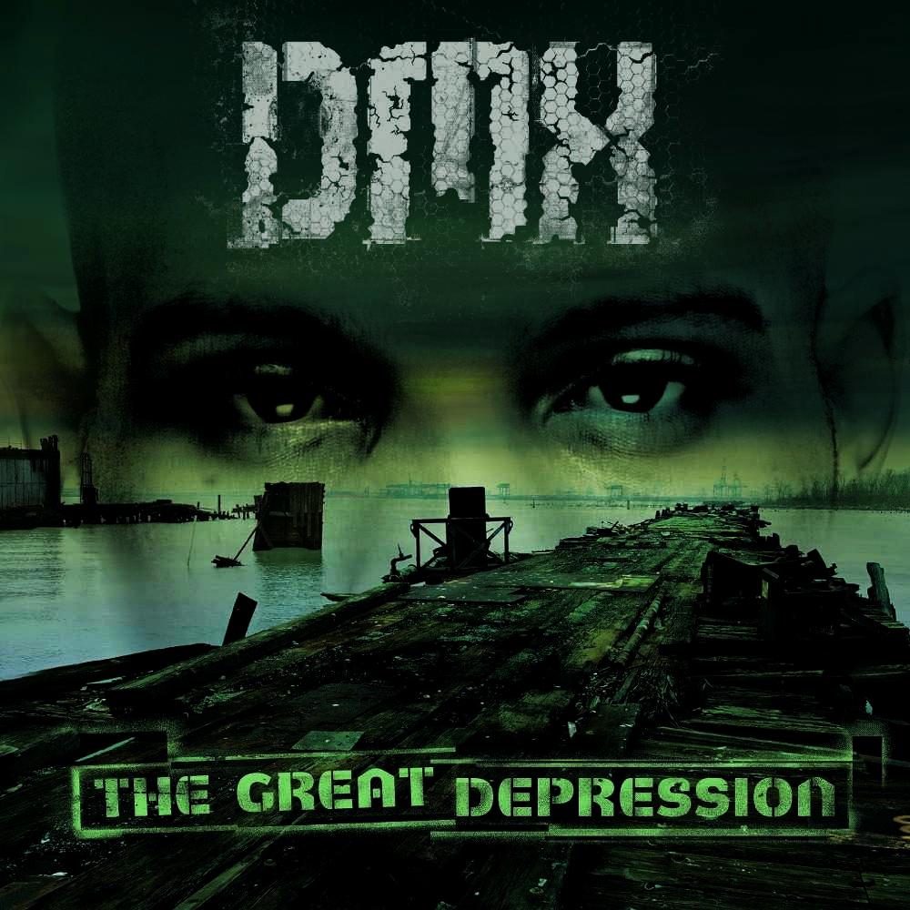 discografia do dmx
