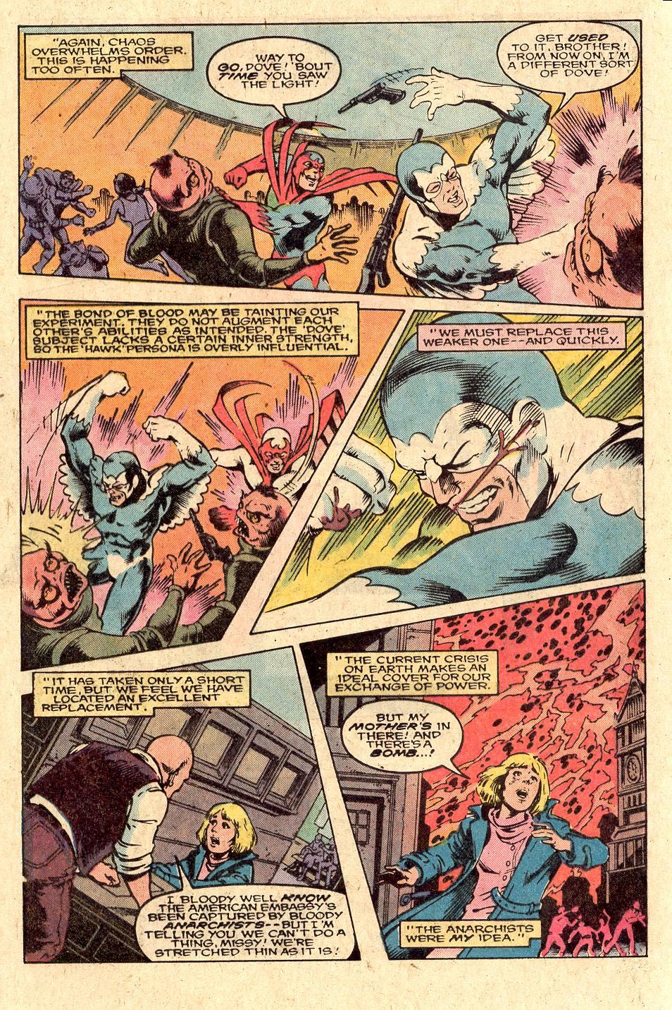 Read online Secret Origins (1986) comic -  Issue #43 - 15