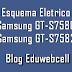 Esquema Elétrico Samsung S7582