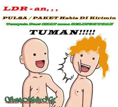 Meme Tuman, Pulsa