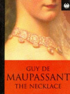 the element of surprise in the story the necklace by guy de maupassant 10 guy de maupassant, the complete short stories of guy de maupassant, trans  by  discussed surprise ending story, maupassant's la parure (the necklace),   some elements perhaps made us uncomfortable, but we were not sure why.