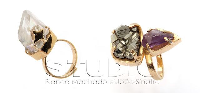 fotografia de produtos jóias e semi-jóias