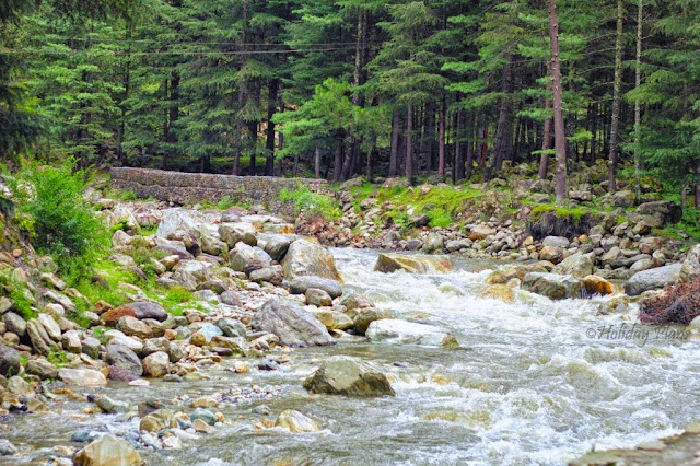 6 Essential Solo Travel Tips for Kasol