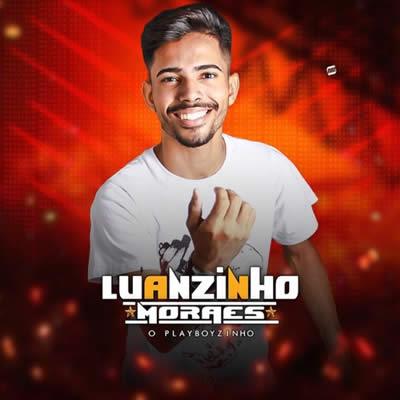 Luanzinho Moraes - Ao Vivo de Verão 2020