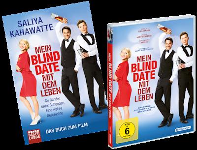 Wie bekomme ich ein Blind Date?