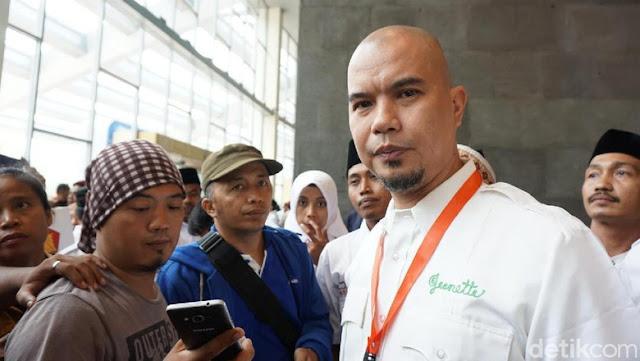 Terancam 6 Tahun Penjara, Kabar Terbaru Pelimpahan P21 Tahap 2 Ahmad Dhani
