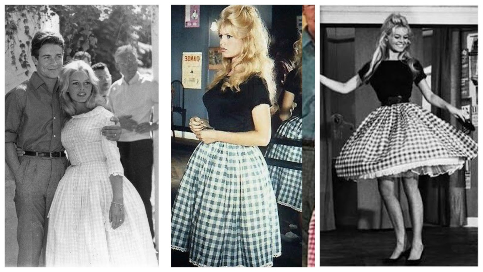 Xadrez Vichy: Tendência Fashion