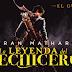 Reseña: El Guerrero (La Leyenda del Hechicero #2)