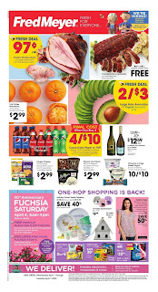 ⭐ Fred Meyer Ad 4/8/20 ⭐ Fred Meyer Weekly Ad April 8 2020