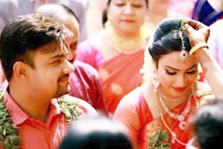 Kerala Hindu Wedding Highlights Video | Asha I Saurabh