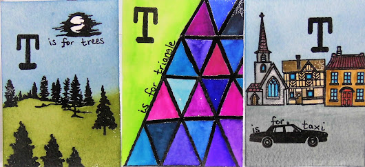 ATC Swap: T is for...