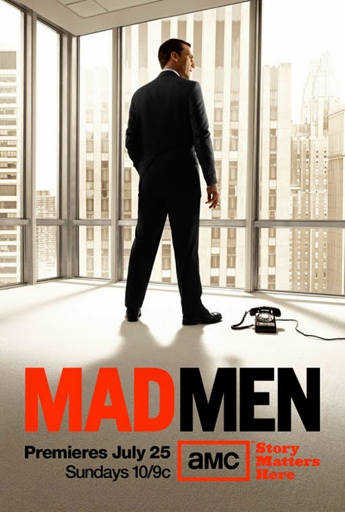 Mad Men (2007-) ταινιες online seires oipeirates greek subs