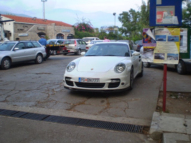 911-Turbo-997-White