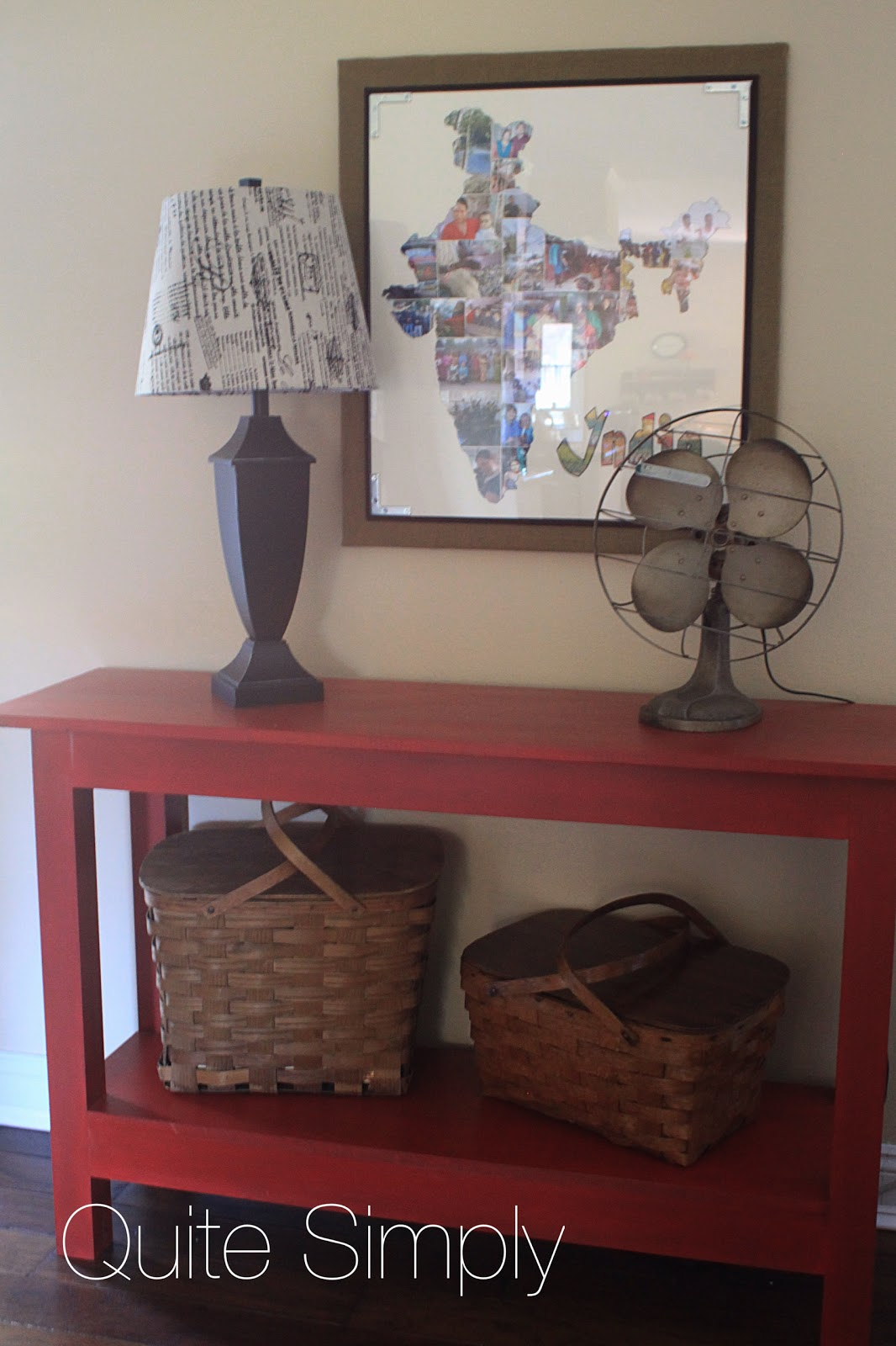 Picnic Basket Ennis : Quite simply picnic baskets for dining room storage