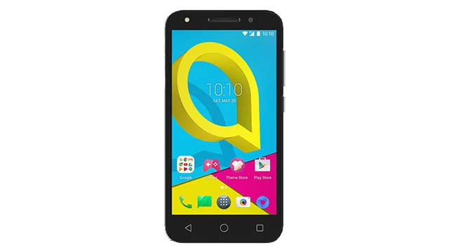 firmware - rom stock Alcatel U5 5044A