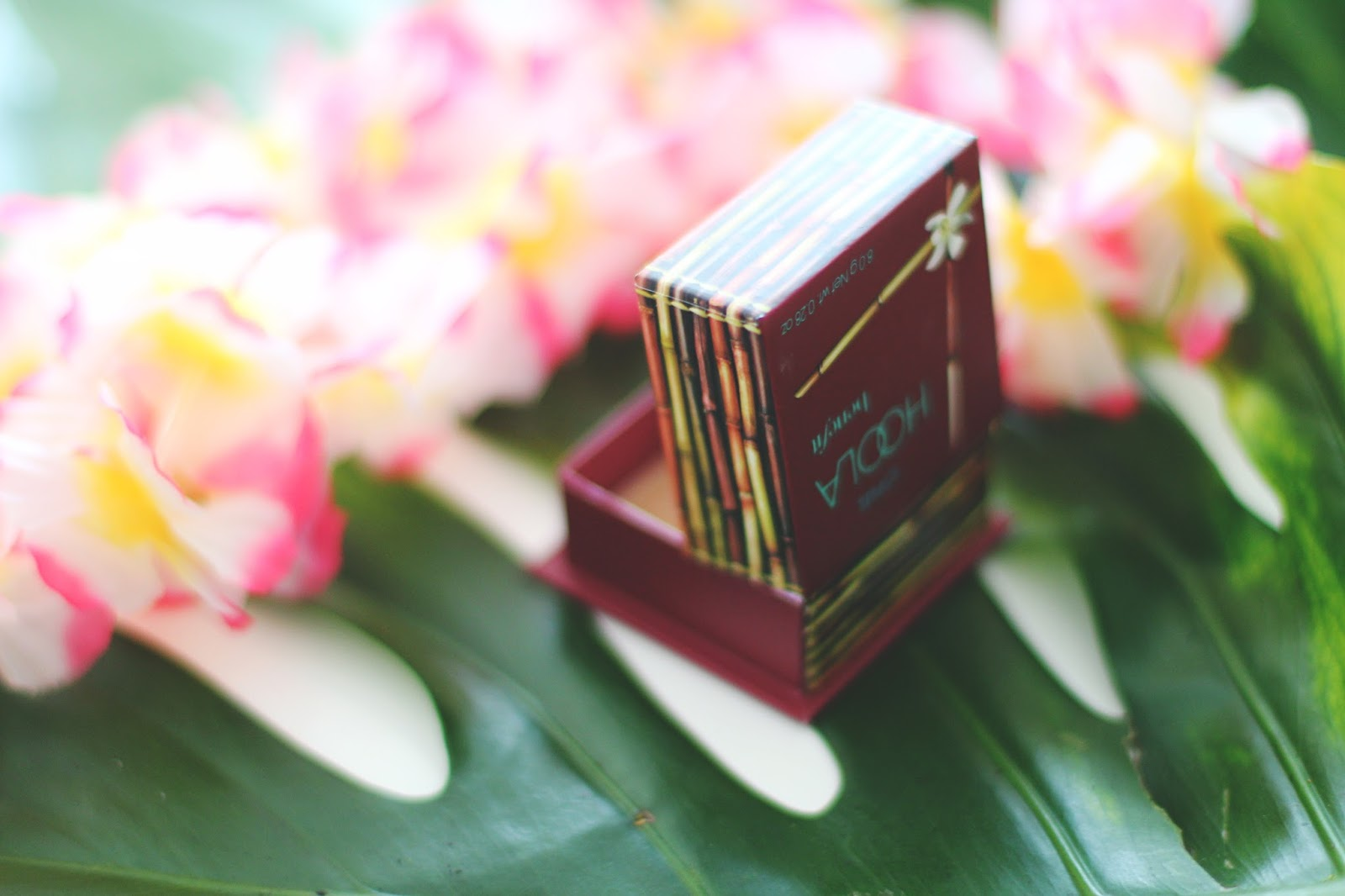 hoola poudre bronzante benefit