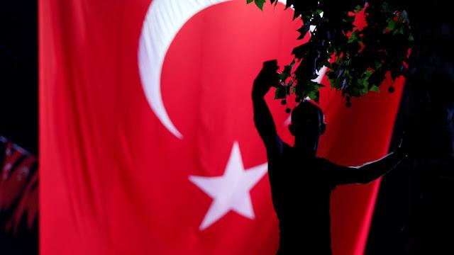 Τούρκοι διπλωμάτες ζήτησαν άσυλο στην Ελβετία...!