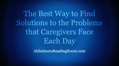 The Alzheimer's Reading Room helps members of the Alzheimer's community to understand, cope, and communication with people living with dementia.