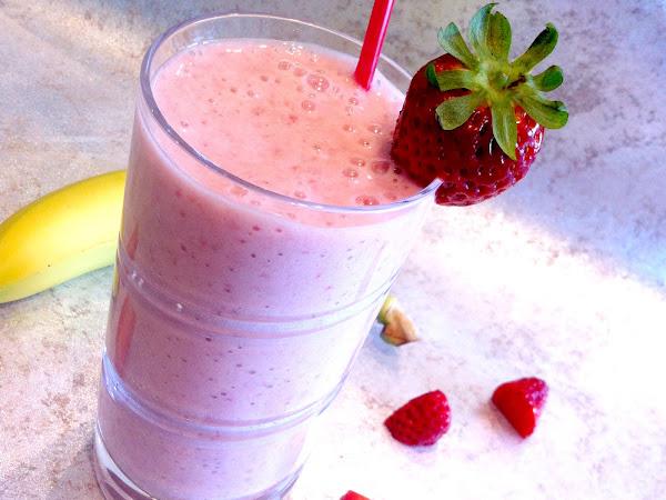 CP Food Week / Sweet Smoothie