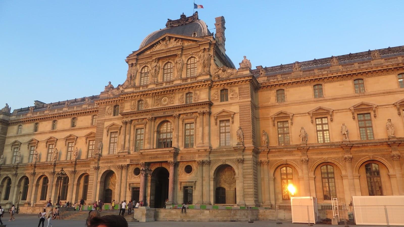 De Louvre