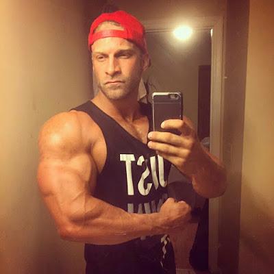 the best bodybuilding's motivation names on instagram