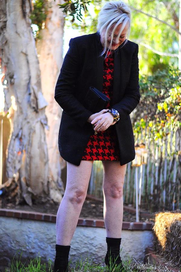 Fashion Blogger Beauty By SW San Diego California