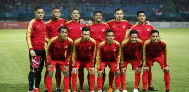 Mantan Pelatih Inggris Sebut Tak Mudah Hadapi Timnas Indonesia