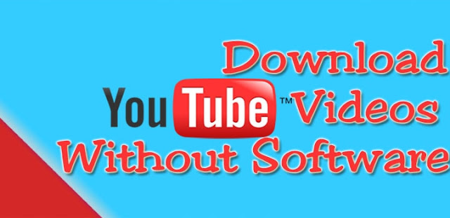 How to Download YouTube Videos without Software Installation