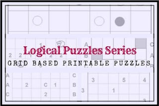 Logical Puzzles Series