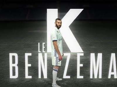 Le K Benzema (2017)