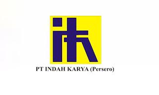 Lowongan Kerja BUMN PT Indah Karya (Persero) Desember 2019
