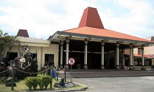 Museum Ronggowarsito, Semarang