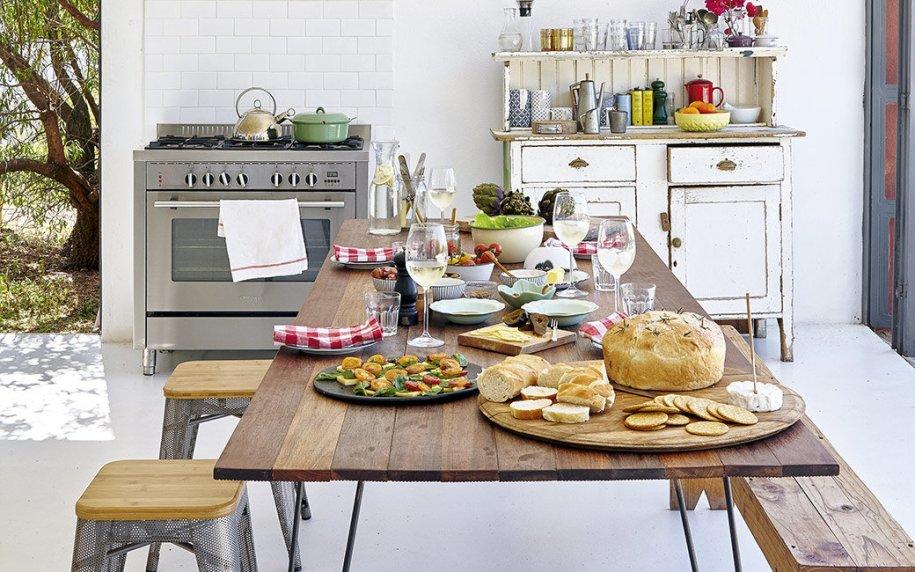 10 cose indispensabili in cucina vita su marte - Oggettistica per cucina ...