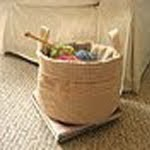Soft Basket Tutorial