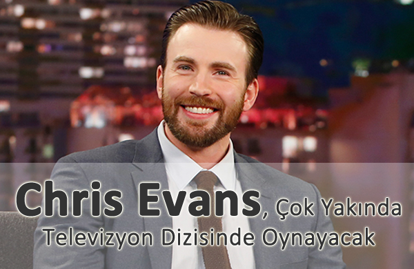 Chris Evans - Defending Jacob