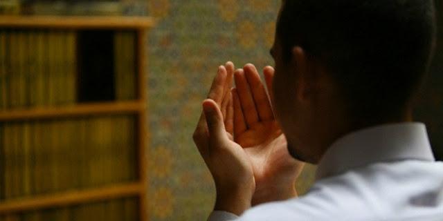 Doa Itu `Ajaib`, Lihat Kisah Ini Kalian Pasti Terkejut