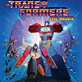 Transformers – The Movie 30th Anniversary Edition Will Be Released on Blu-ray on September 13th