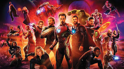 Will infinity war cross Avatar's box office collection?