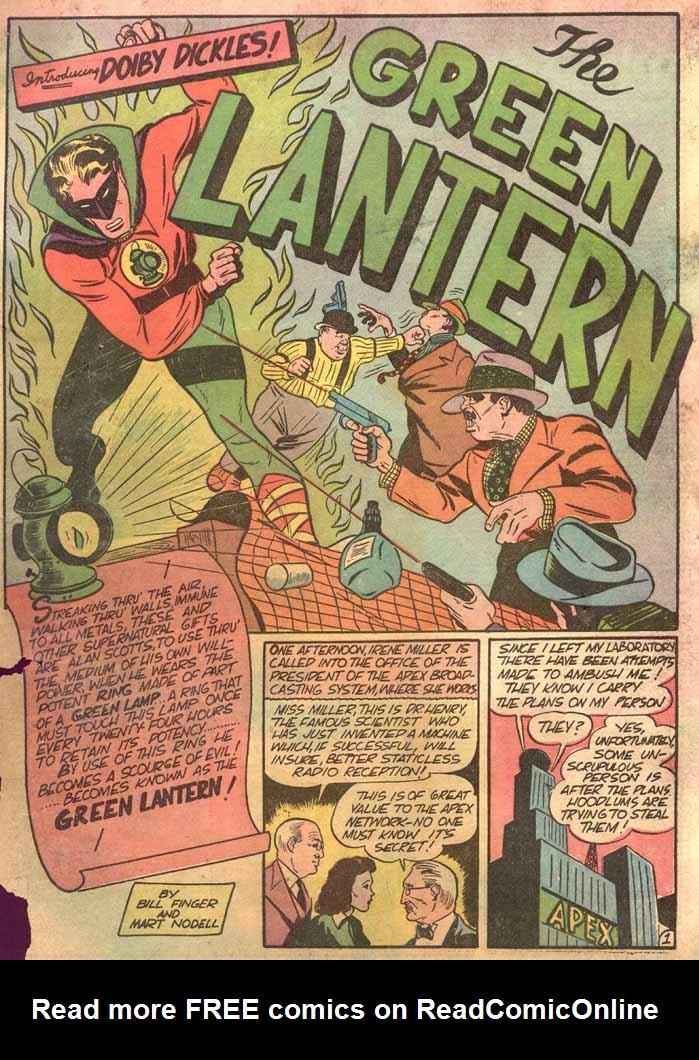 Read online All-American Comics (1939) comic -  Issue #27 - 3