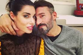 """Max Biaggi: """"Addio moto, ora voglio un figlio con Bianca Atzei"""""""