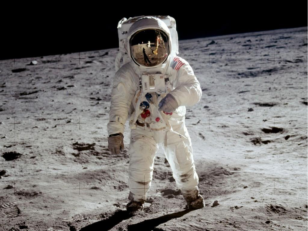astronaut  - photo #3