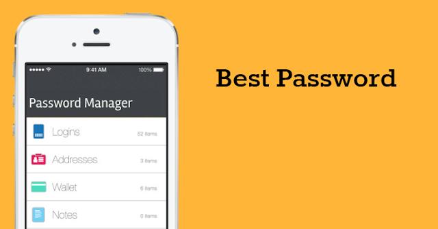 Aplikasi Pengelola Kata Sandi Terbaik untuk Android