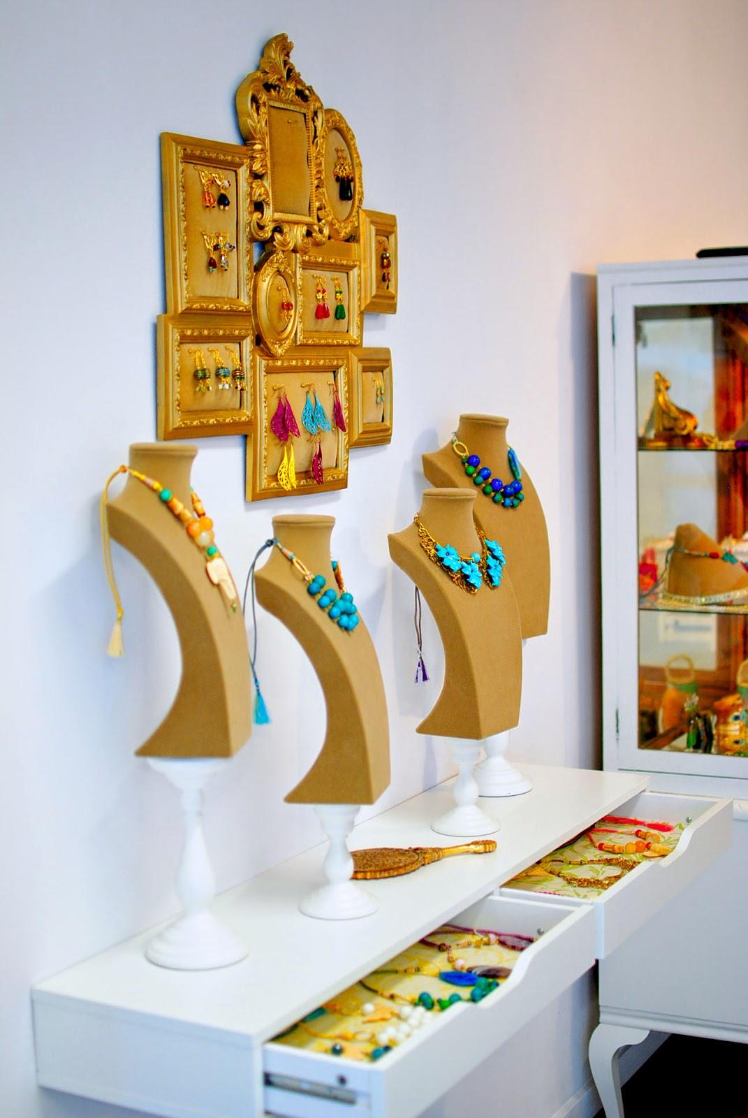 nery hdez, maharani , elisa salas, joyas diseñadas en canarias, moda en tenerife