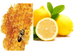 How to get glowing skin using Raw Honey And Lemon