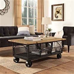 Modway Fairground Coffee Table