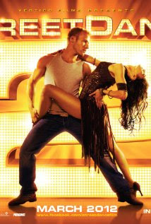 street Download   StreetDance 2   DVDRip AVi (2012)